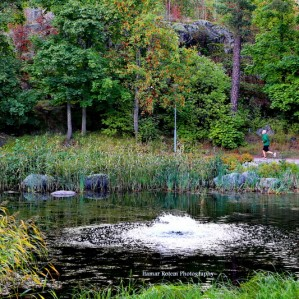 תיירות אקולוגית