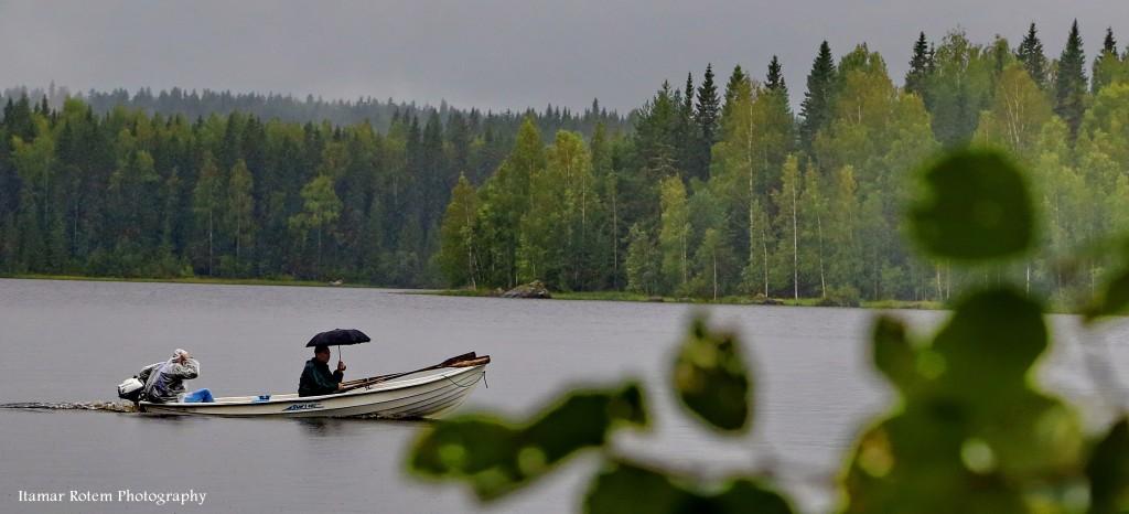 תיירות בפינלנד